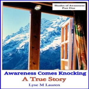 awareness comes knocking