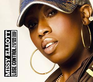Missy Elliott - Lose Control (Playmoor Intro Edit) | Music | R & B