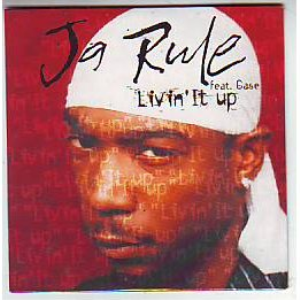 Ja Rule - Livin It Up (Playmoor Intro Edit) | Music | R & B