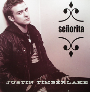 Justin Timberlake - Senorita (Playmoor & ARJW Re-Edit) | Music | R & B