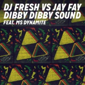 DJ Fresh - Dibby Dibby Sound (Playmoor 128-112 Transition Edit) | Music | Popular