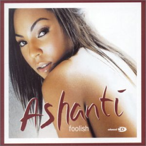 Ashanti - Foolish (Playmoor intro Edit) | Music | R & B