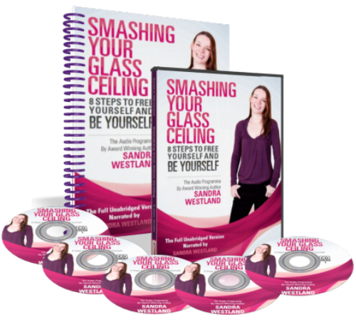 First Additional product image for - Smashing Your Glass Ceiling Audio Programme