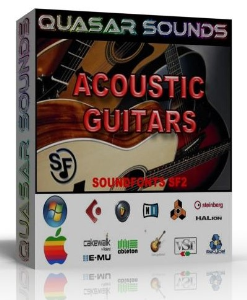 Acoustic Guitar Samples – Wav Kontakt Reason Logic | Music | Soundbanks