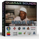 Danja Samples Kit Wave Kontakt Reason Logic Halion | Music | Soundbanks