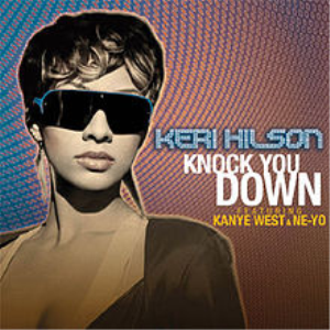 Keri Hilson ft. Kanye West - Knocks You Down (Playmoor Intro Edit) | Music | R & B