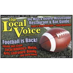 The Local Voice #211 PDF Download | eBooks | Entertainment