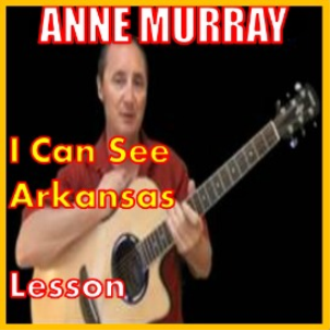 Learn to play I Can See Arkansas by Anne Murray | Movies and Videos | Educational