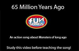 65 Million Years Ago Full Package | Music | Children