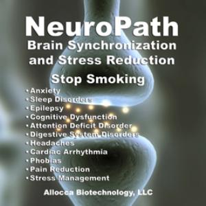 neuropath brain synchronization and stress reduction - stop smoking