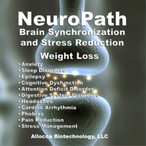 neuropath brain synchronization and stress reduction - weight loss