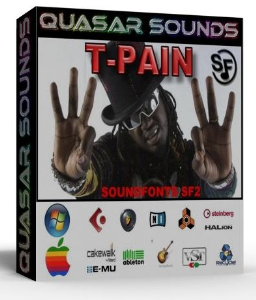 T Pain Samples Wave Kontakt Reason Logic Halion | Music | Rap and Hip-Hop