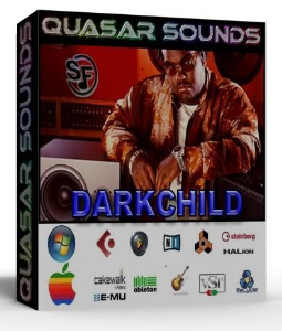 Darkchild Samples Wave Kontakt Reason Logic Halion | Music | Rap and Hip-Hop