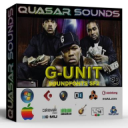 G Unit Samples Kit Wave Kontakt Reason Logic Halion | Music | Rap and Hip-Hop