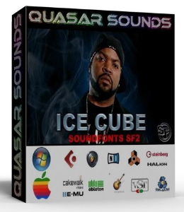 Ice Cube Samples Wave Kontakt Reason Logic Halion | Music | Rap and Hip-Hop