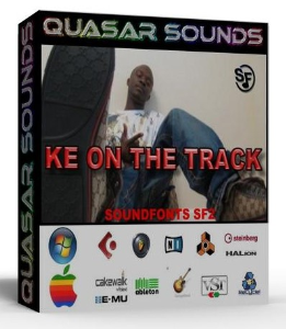 Ke On The Track Samples Wave Kontakt Reason Logic Halion | Music | Soundbanks