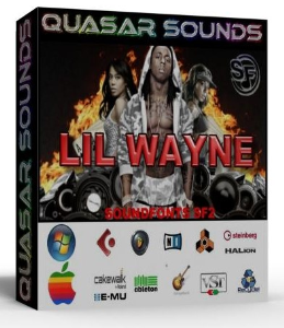Lil Wayne Samples Wave Kontakt Reason Logic Halion | Music | Rap and Hip-Hop