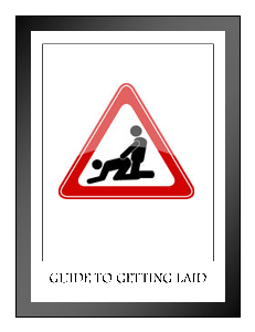 The Guide to Getting Laid | eBooks | Romance