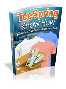 teespring know how