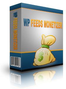 wp feeds monetizer