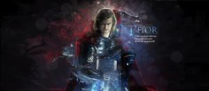 thor forum signature