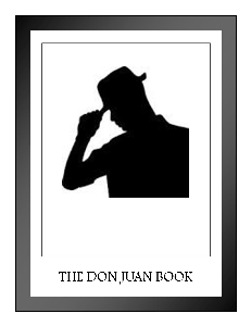 The Don Juan Book | eBooks | Romance