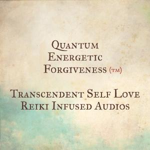 transcendent self love audios