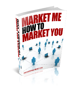 market me now how to market you