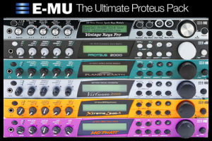 Emu Collection Sounds 11 Modules | Music | Soundbanks