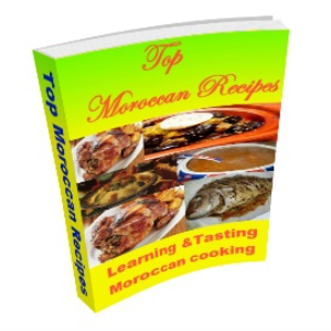 top moroccan recipes