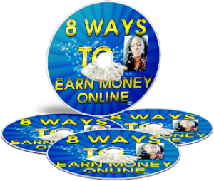 8 ways to earn money online audio only