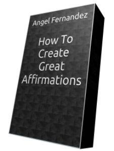 how to create great affirmations