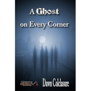 A Ghost on Every Corner | eBooks | Non-Fiction