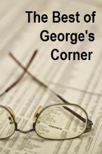The Best of George's Corner (Technical Trading) | eBooks | Technical