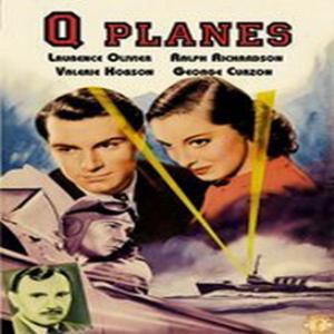 q planes (1939) - movie comedy drama .mp4 download