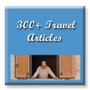 300+ travel articles