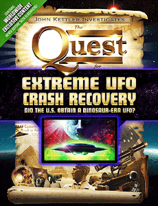 Extreme UFO Crash Recovery | eBooks | Non-Fiction