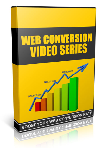 web conversion videos - video series