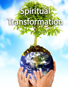 spiritual transformation course - web self-study