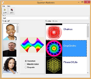 Quantum Radionics Windows | Software | Utilities