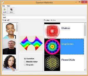 quantum radionics windows