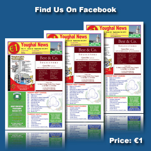 Youghal NewsSeptember 3rd 2014 | eBooks | Periodicals