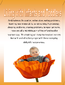 Living with Infants and Toddlers | Other Files | Everything Else