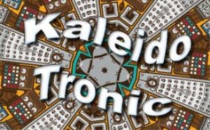 kaleidotronic screensaver 1