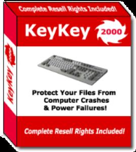 Keykey 2000 | Software | Home and Desktop