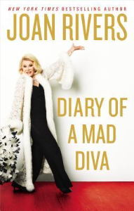 diary of a mad diva (joan rivers) ebook and audio book