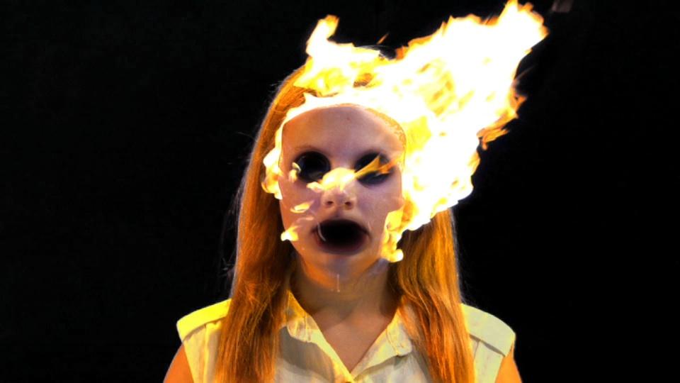 Halloween Projection Videos Downloads