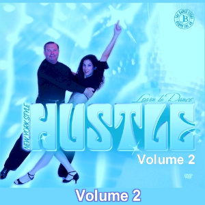 Learn to Dance Hustle Vol. 2 | Movies and Videos | Special Interest