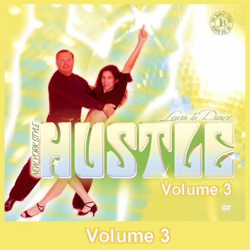First Additional product image for - Learn to Dance Hustle Vol. 3