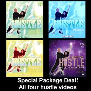 Hustle Package Deal | Movies and Videos | Special Interest
